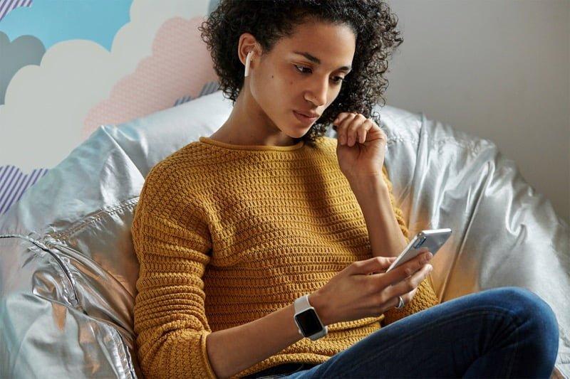 【新製品】AirPods (第2世代)を、アップルが発表