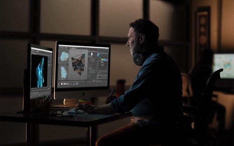 【新製品】iMac (2019)を、Appleが発表
