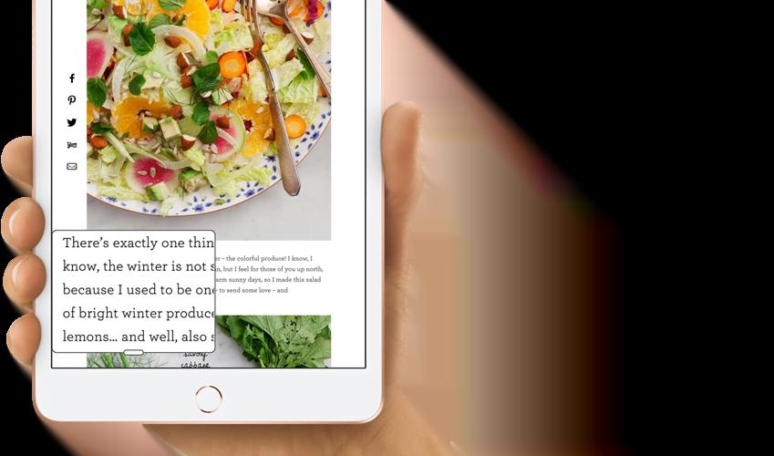 【新製品】iPad mini 5を、Appleが発表