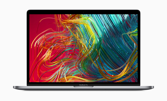 【新製品】MacBook Pro (2019)を、アップルが発表