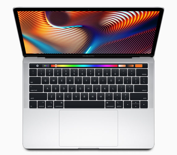 【新製品】MacBook Pro 13 インチ 2019をアップルが発表