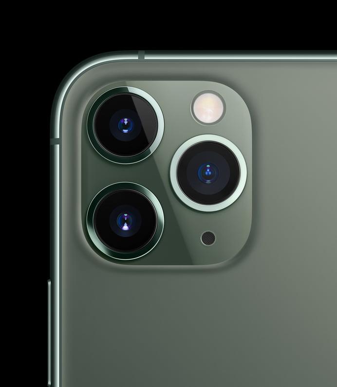 【新製品】iPhone 11 Pro iPhone 11 Pro MaxをAppleが発表