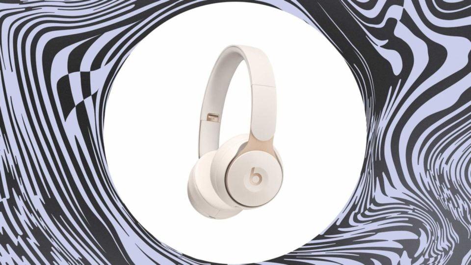 【新製品】Beats by Dr. Dre – Solo ProをBeatsが発表