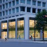 【ニュース】東京に日本最大の直営店のApple丸の内をオープン