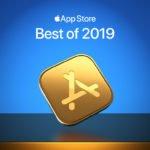 【ニュース】Apple、2019年のベストアプリケーションとゲームを発表