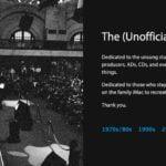 【ニュース】過去のアップルの広告が視聴できるサイト「The (Unofficial) Apple Archive」が公開