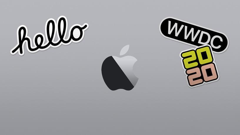 【ニュース】Worldwide Developers Conference 2020 を、Appleが6月に全く新しいオンラインで開幕
