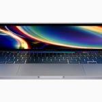 【新製品】Magic Keyboardと2倍のストレージを備え、処理能力を高速化 した13インチのMacBook Proを、アップルが発表