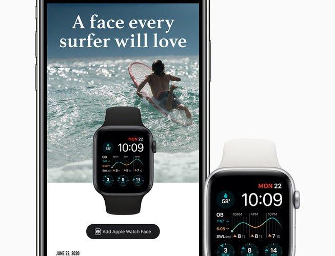 【ニュース】 Appleが、watchOS 7の新機能を発表