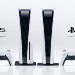 【新商品】 ソニーがPLAY STATION 5を2020年末に発売を発表