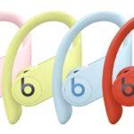 【新製品】「Powerbeats Pro」新色4色を、Beatsが発表