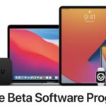 【ニュース】Appleが、Apple Beta Software Programを公開