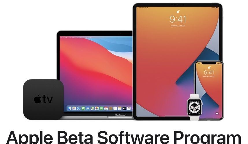 【ニュース】 Appleが、Apple Beta Software Programを公開