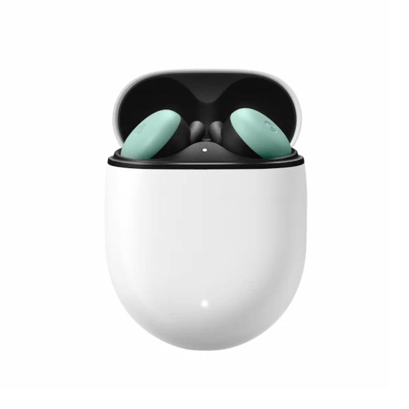 【新商品】Googleが、Google Pixel Budsの日本での販売を発表