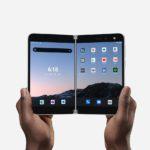 【新商品】Surface Duoの米国での発売を、Microsoftが発表