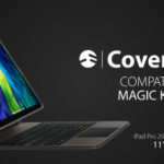 【新商品】SwitchEasy CoverBuddy 12.9インチモデルに、純正Magic Keyboardにも対応したアップグレード版が発売開始