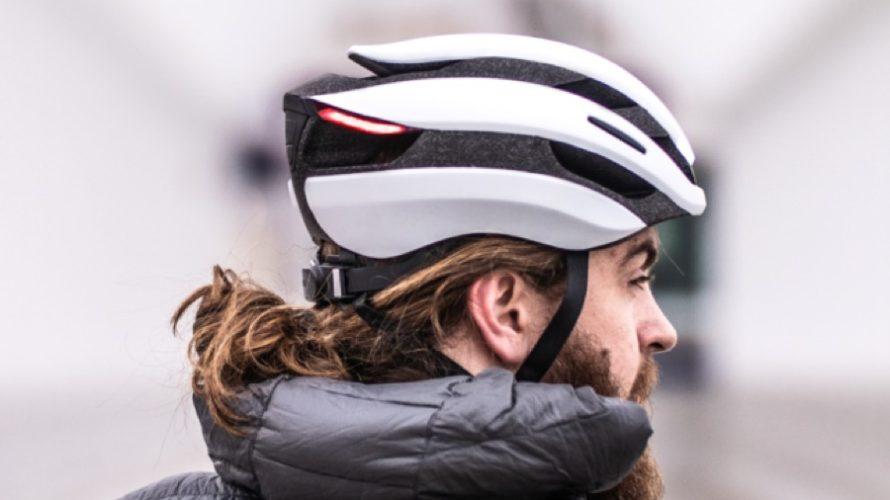 【新商品】先進的な自転車用ヘルメットLUMOS Ultraの日本国内でのクラウドファンディング実施中