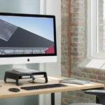【新商品】 人間工学に基づいたTwelve South「Curve Riser」を、フォーカルポイントが発売