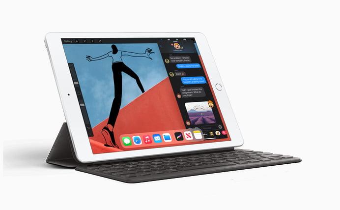 【新製品】パフォーマンスが大幅に向上した第8世代のiPadを、アップルが発表