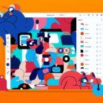【新商品】adobe Illustrator iPad 版を、アドビが公開