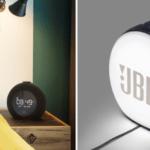 【新商品】モダンなデザインのアラームクロック付きBluetoothスピーカー「JBL HORIZON 2」が発売