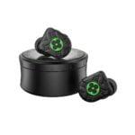 【新商品】「モノグラム・フラワー×ネオングリーン」の新色が、ルイ・ヴィトン ホライゾン イヤホンに追加