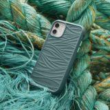 【新商品】海と地球に優しいサステナブルなiPhoneケースを、LifeProofが発売