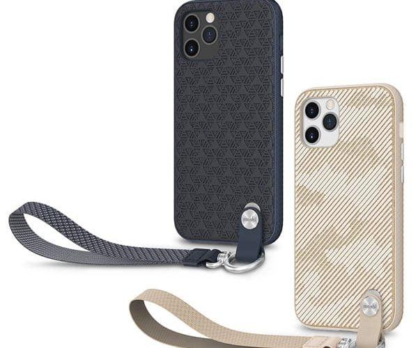 【新商品】着脱式リストストラップ付iPhoneケース「moshi Altra for iPhone 12シリーズ」が発売