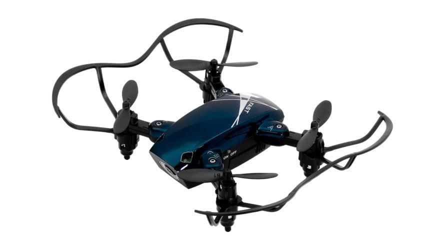 【新商品】HD画質のカメラを搭載したコンパクトドローン「OWL-DRNS9」が、オウルテックより発売