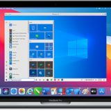 【セール】Parallels Desktop 16 for Macが、Black Fridayとして、20%OFF