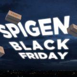 【セール】Spigenが「Amazon ブラックフライデー」で最大60%OFFになる期間限定セールを開催