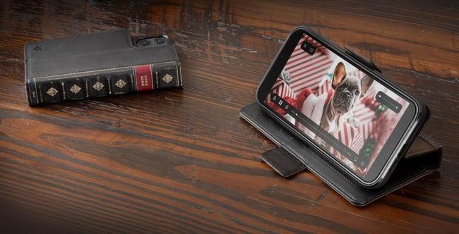 【新商品】Twelve Southよりアンティーク調本革iPhoneケース「BookBook vol.2 for iPhone 12」が発売